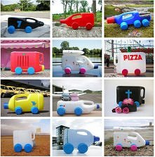 projekty aut