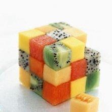 Taką kostkę Rubika lubię!