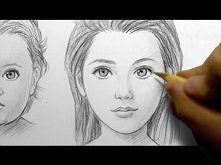 How to Draw Babies, Teens, ...