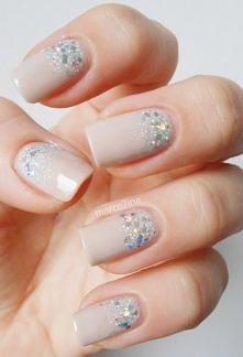 Beige+glitter