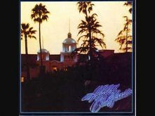 The Eagles - Hotel Californ...