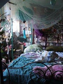 fajny pokój
