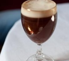 DRINK kawa po irlandzku irl...