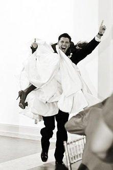 Zdjęcia ślubne nie muszą być nudne .