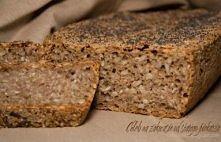 Chleb pszenno - żytni na za...