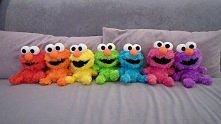 wszystkie moje:)