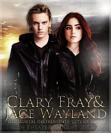 Mortal Instruments: City of...