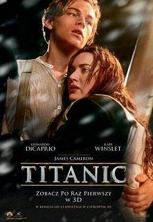 Titanic Kto mógłby nie lubić?!