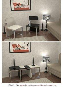 stół czy krzesła