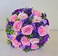 różowo-fioletowy