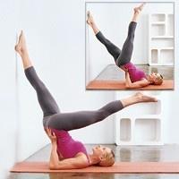 ćwiczyć 2 tyg. modeluje brzuch uda i pośladki