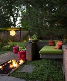 Ogród marzeń / Blu Design Group