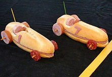 parówki wyścigówki