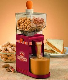 Electric Nut Butter Maker b...