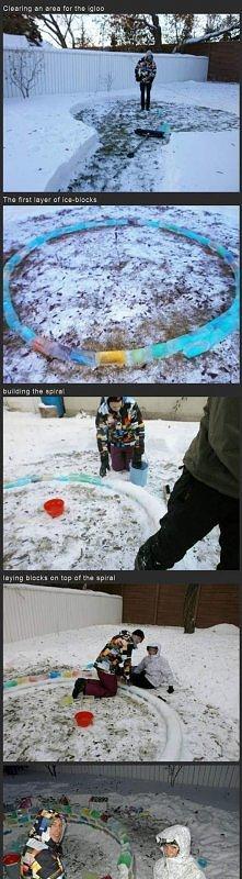 na następną zimę ;)