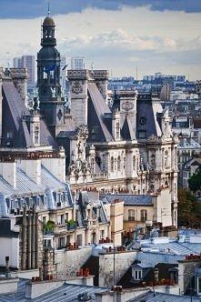 France - Paris - Hotel de V...