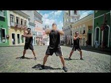 Troupe Dance - Largadinho