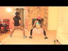 Hiphop booty shaking workout (Keaira LaShae)