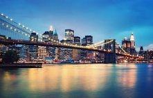 New York <3 kiedyś tam pojadę!:D