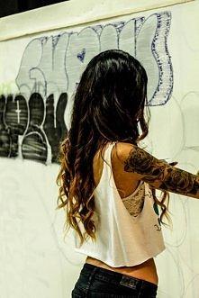 tatuaż włoski :)