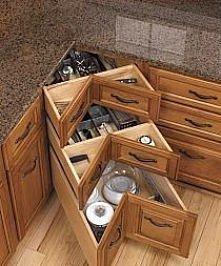 ekstra rozwiązanie w kuchni
