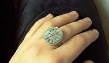 pierścionek retro  - super!