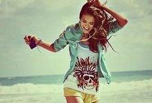 Muzyka jest lekiem na wszystko :)