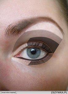 Makijaż oczu- wskazówki