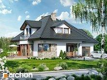 Dom w czarnuszce <3