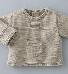 pulower z kieszoonką