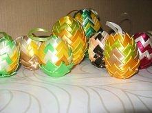 Jajka Wielkanocne !