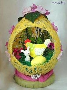 Wielkanoc zbliża się wielki...