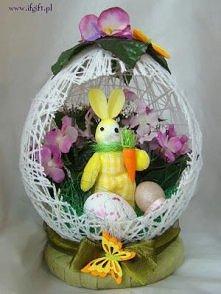 Wielkanoc zbliża się wielkimi krokami...