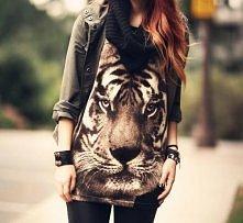 tygrys <3
