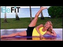 Denise Austin Pilates: Hips...