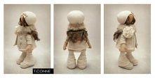 Авторские куклы Татьяны Коннэ: Love is.. фото.