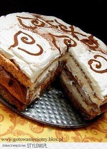 NESQIUK CAKE  Blaty (to proporcje na jeden blat a my będziemy potrzebować trz...