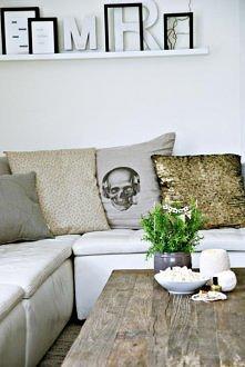 interior skull design