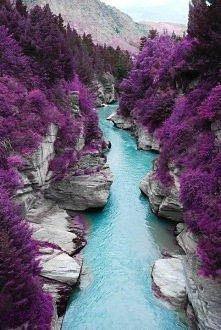 Fairy Pools, Szkocja