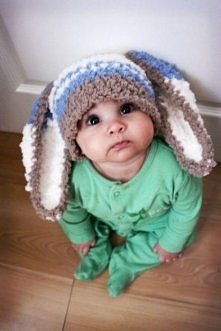 mały króliczek