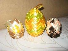 Jajka na Wielkanoc