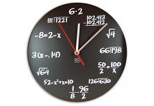 i coś dla fanów matematyki ...