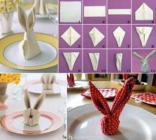 zajaczek na stol