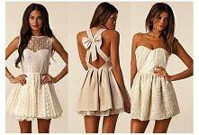 Śliczne sukienki :)