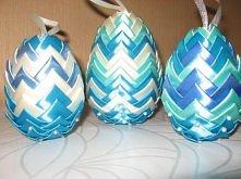 Mroźne Jajka Wielkanocne