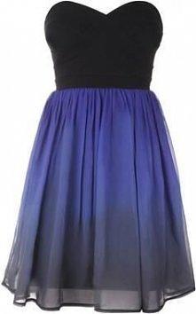 kocham sukienki z Tally Weijl <3