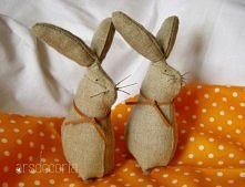 Easter Bunnies, Vintage &am...