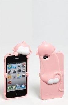 Małpka na telefon :)