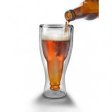Szklanka czy butelka? Kompromis miłośnika małego jasnego :)