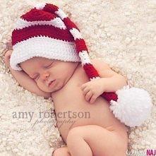 Mój Mikołaj - śłodziaczek !